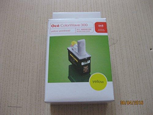 Océ 1060091359 passend für CW300 Druckkopf gelb Ersatzteil