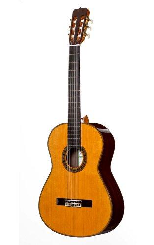 Ramirez 125 Anos Konzertgitarre, CD/IN