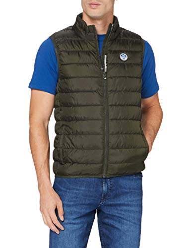 NORTH SAILS Gilet Skye 2 in Verde L