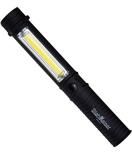 Lampe torche led d'inspection