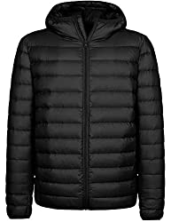 Top 10 Best Down Jackets of 2020 Reviews