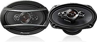 سماعات للسيارة 6x9 انش 5 اتجاهات من بيونير-TS-A6996R