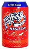 Fress Kolita Venezuela 6 latas de 355 ml cada una