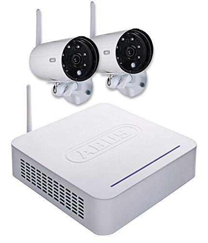 ABUS Digitales Funk-Überwachungsset, TVAC18000A