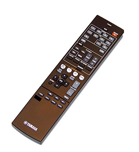 OEM Yamaha Remote Control: HTR3065, HTR-3065, HTR3066, HTR-3066, RXV373, RX-V373