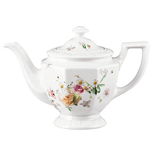 Rosenthal Teekanne, Mehrfarbig