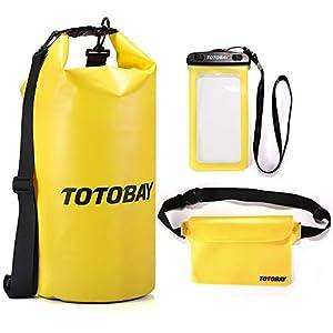 41pKCGFW1 L. SS300  - TOTOBAY Premium Bolsa Seca Impermeable