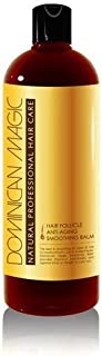 Dominican Magic Hair Follicle Anti Aging Leave in Conditioner, 15.8 Ounce