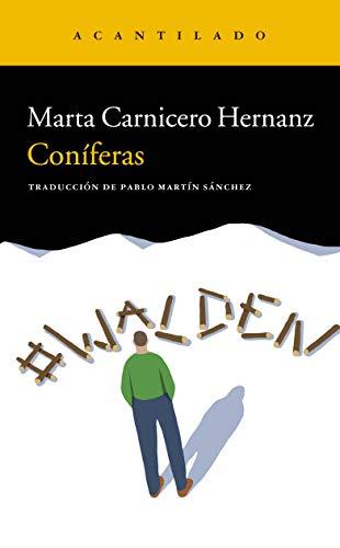 Coníferas: 342 (Narrativa del Acantilado)