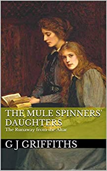 Book cover image for The Mule Spinners' Daughters