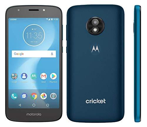 Motorola Moto E5 Cruise XT1921-2 Blue Blau 16GB LTE Android Smartphone