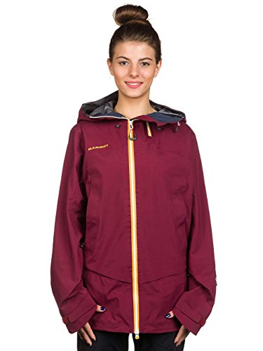 Mammut Sunridge GTX Pro 3L Jacket Women (Hardshell Jackets)