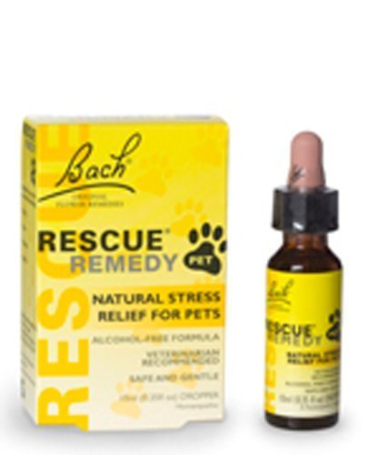 Bach Pet Rescue Remedy, 1-Count by A.C. Kerman - Pet Products
