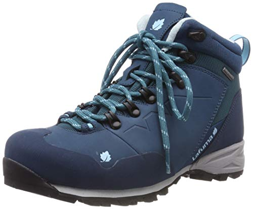 Lafuma Damen Granite Chief W Trekking- & Wanderschuhe, Türkis (Legion Blue 8878), 40 EU