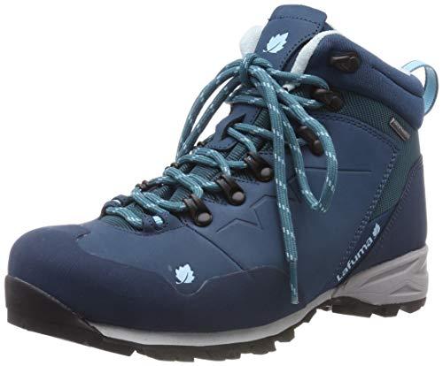 Lafuma Damen Granite Chief W Trekking-& Wanderschuhe, Türkis (Legion Blue 8878), 40 EU