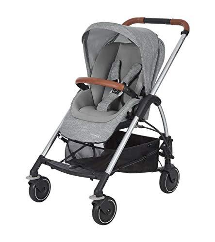 Bébé Confort Mya cochecito desde nacimiento, color nomad grey