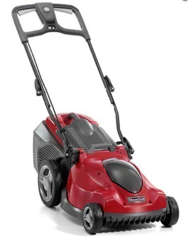 Mountfield Princess 42 Electric 4 Wheel Rear Roller Rotary Lawnmower