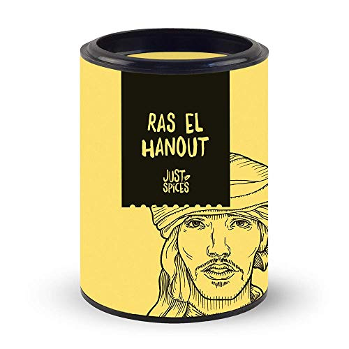 Just Spices Ras el Hanout, 50 g