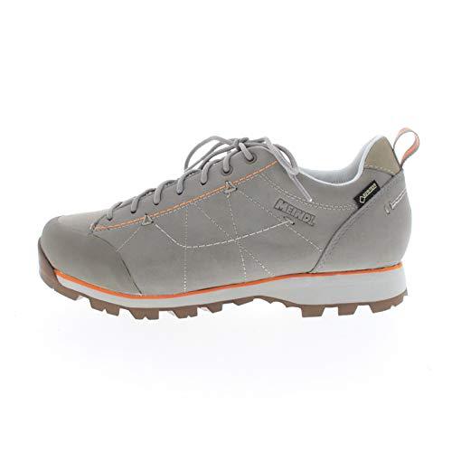 Meindl Unisex-Adult Shoes, Sand Orange, 4 UK
