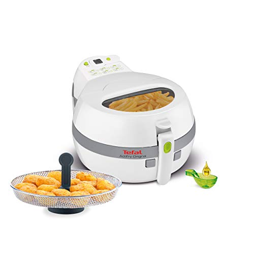 Tefal FZ7110 ActiFry Friteuse  air chaud avec...