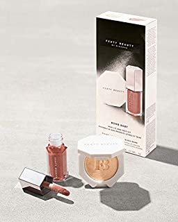 Fenty Beauty by Rihanna - Bomb Baby Mini Lip and Face Set