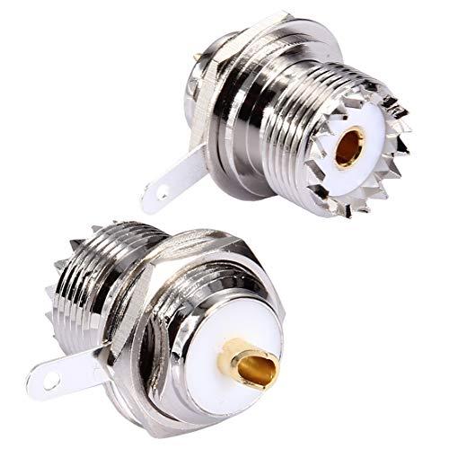 Elektronica-producten Computer Adapters UHF vrouwelijk naar KY Connector wiFi-antenne