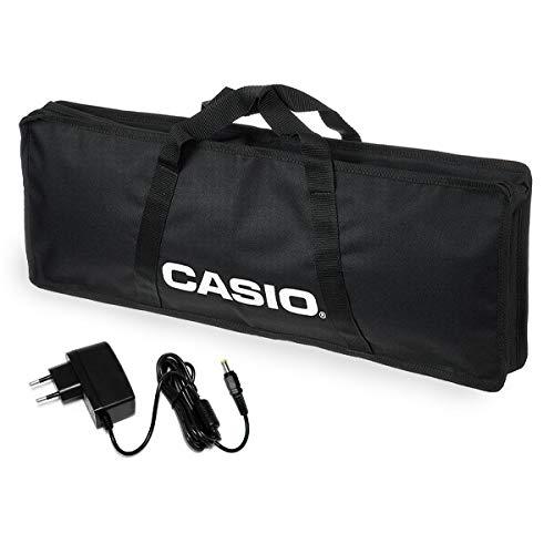 Borsa Originale per Tastiera Casio SA con Alimentatore ffalstaff ®