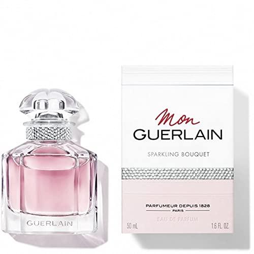 Guerlain Mon Guerlain Eau De Perfum, color Multicolor, One size, 50 ml