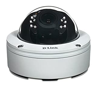D-Link DCS-6517 5 - Telecamera di rete megapixel varifocale a cupola per esterni (B00PVD2CJ8) | Amazon price tracker / tracking, Amazon price history charts, Amazon price watches, Amazon price drop alerts