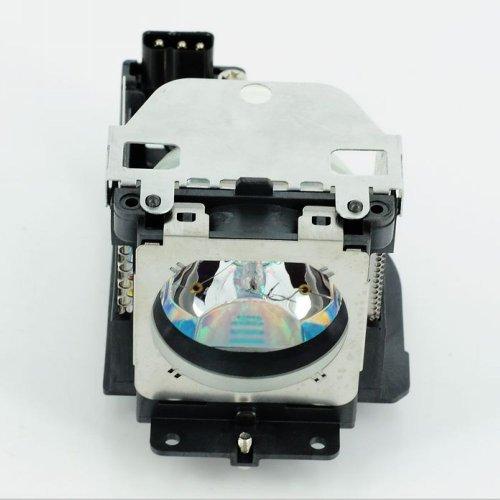 eu-ele 610-333-9740 LMP111 Ersatz Lampe m. Gehäuse f. Projektor Sanyo PLC-WXU3ST/PLC/WXU700/XU101/XU105/XU106/XU111/XU115/XU116; EIKI lc-wb40/WB40 N/WB42/WB42 N/XB41/XB41 N/XB42/XB42 N/XB43