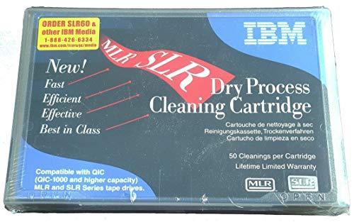 IBM MLR/SLR Data Cleaning Cartridge cartucho de tinta