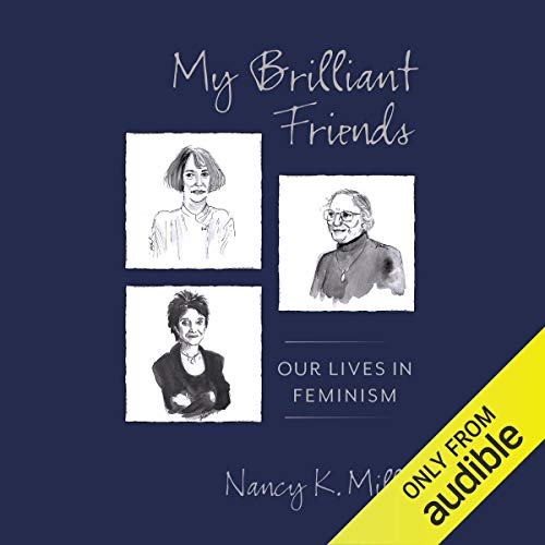 Couverture de My Brilliant Friends