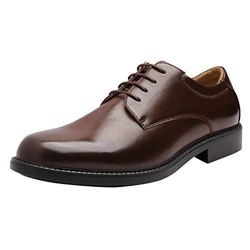 Top 10 best selling list for nice brown dress shoes