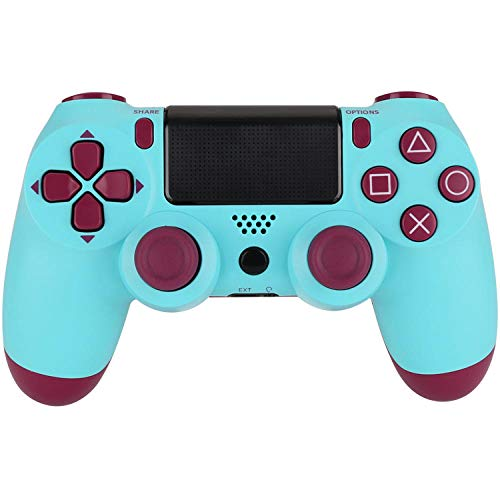 USB-Controller PS4 Gamepad Berry...