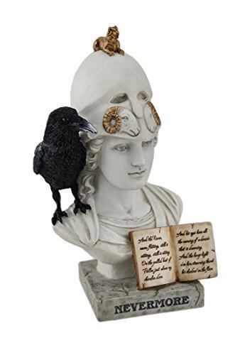 busto frenologia de la marca Veronese Design