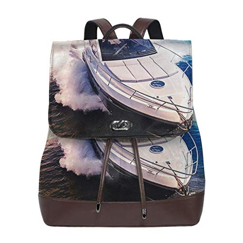 Rucksack Damen Segeln Bootfahren...