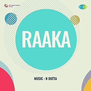 Raaka (Original Motion Picture Soundtrack)