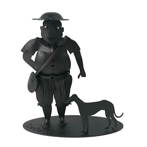 Figura Sancho Panza DE FORJA