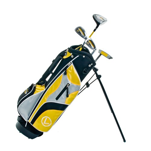 Hibrido Golf Niño Marca Longridge