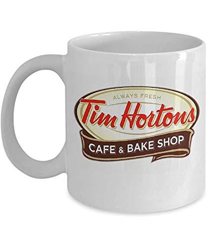 Bestseller Tim Hortons Kaffeetasse, lustig, Tasse, Tee, Weihnachten, Papa, Jubiläum, Muttertag, Papa, Herz, Weihnachtsmann