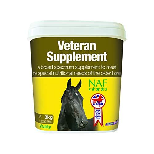NAF Vétérans - 3 kg