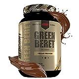 Best Vegan Proteins - Redcon1 - Green Beret - Vegan Protein Review
