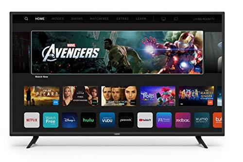 Vizio 50' Class V-Series 4K HDR Smart TV - V505-H