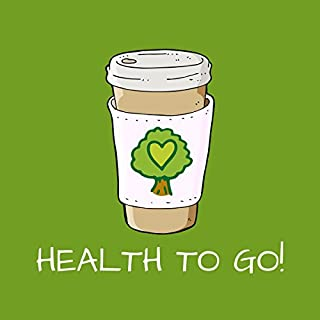 Health To Go! Mentaltraining Gesundheit Titelbild