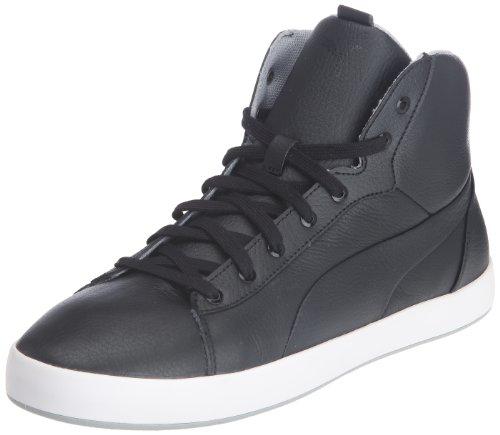 PUMA Soligo Glide Mid, Sneaker Unisex-Adulto, Nero (Noir (1), 44
