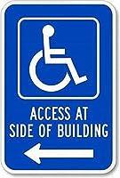 このエリアに必要な安全メガネ安全標識ティンメタル標識道路道路標識看板屋外装飾注意標識