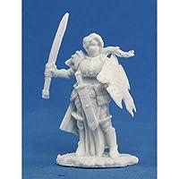 Trista, Female Warrior