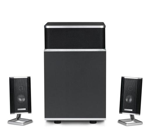 Altec Lansing FX4021 2.1 Powered Audio Speaker System