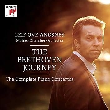 ベートーヴェン:ピアノ協奏曲第1番ー第5番