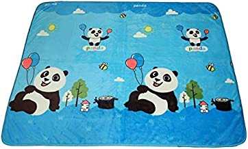 Mahi Fashion Fur Baby Blanket for Winters (0-5 Years) (Color9)